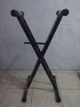Stand keyboard double murah BU
