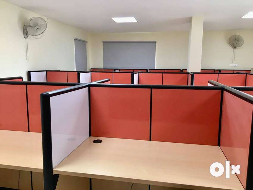 Plug and play office space available 0
