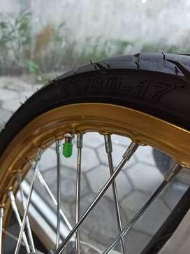 Ring 17 nmax, aerox