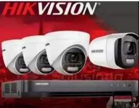 KAMERA CCTV HARGA PROMO KUALITAS FULL HD