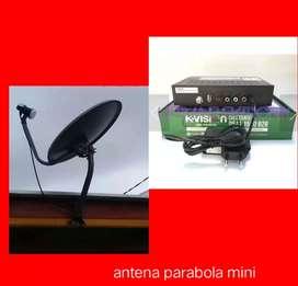 pasang antena parabola k vision bogor