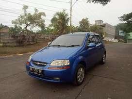 Chevrolet Aveo LT Tahun 2004 Orisinil
