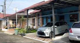 Dijual rumah cepat, Taman Asoka Asri, jl. Flamboyan Raya