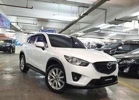 Mazda CX 5 2.5 GT 2013