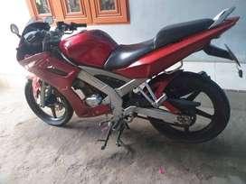 Yamaha Vixion 150
