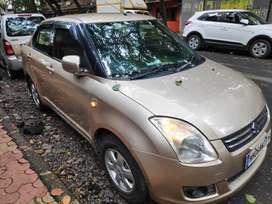 Maruti Suzuki Swift Dzire ZDI, 2009, Diesel