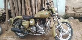 Bullet old model