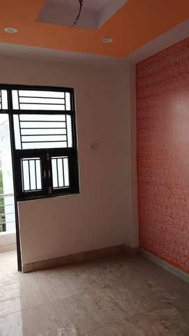 2bhk double storey 28 gaj independent house uttam nagar