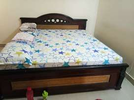 King size cot..NO GOOGLE PAY AND PHONE PAY PAYMENTS