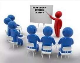 Unique Coaching Classes
