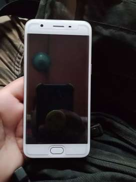 Oppo A57 new 10/10 candition dul sim 3gb ram 32gb room
