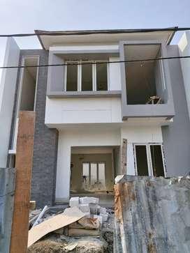 Dijual Rumah Mewah Bukit Palma full Granit!