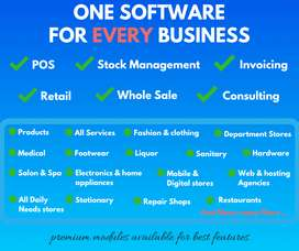 Point of Sale - Advanced Stock Management and Invoicing application