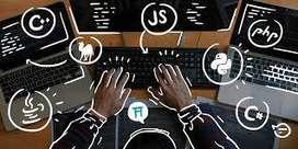 web programmer ,back end programmer deep knowledge in back end