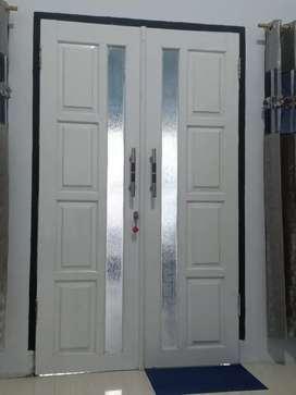 Pintu jendela kusen tangga MAKASSAR