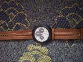 Titan watch model no. 1754 NL 01