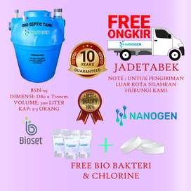 septic tank nanogen anti rusak dan berkualitas