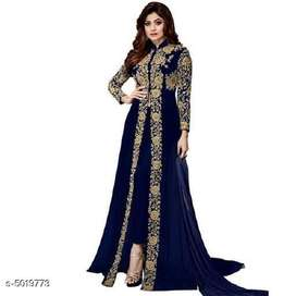Stylish women ethnic gown