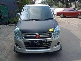 Suzuki wagon R 1.0 M/T 2014
