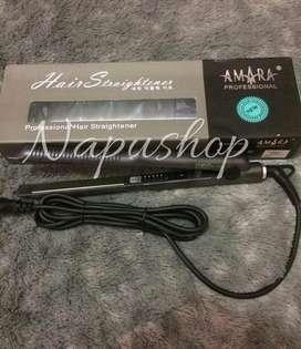 Napushop - Catok amara 2in1 professional hair straightener