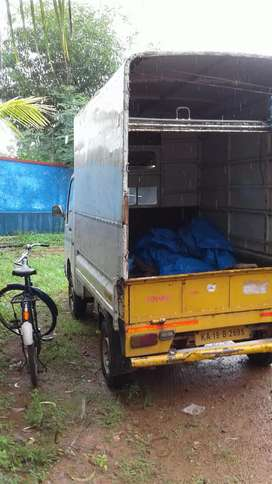 Tata ace new tayar new battery good condition