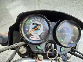 Splendor 100cc in good condition