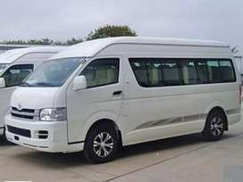 Toyota Hiace Now You Get On Easy Monthly Installment