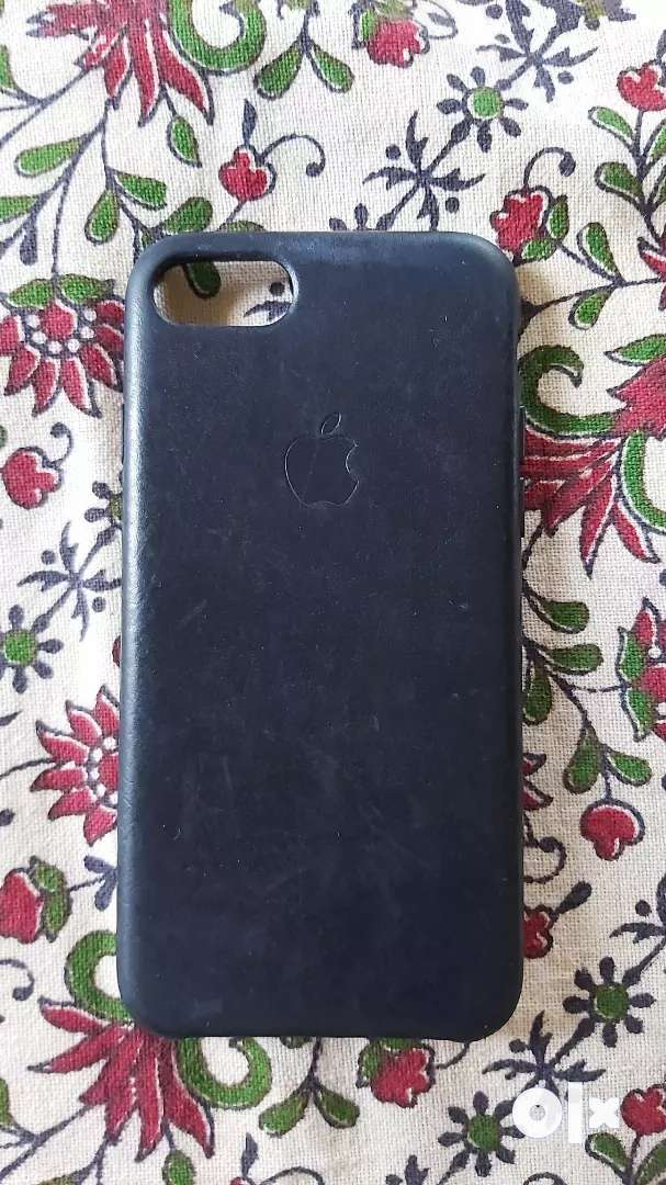 Iphone 7 Orignal leather Case 0
