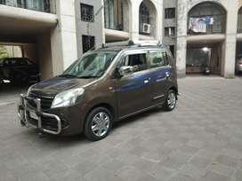 Maruti Suzuki Wagon R 1.0 VXi, 2012, Petrol