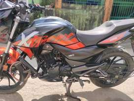 Hero Xtreme 200R(with ABS)