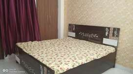 1bhk a brand-new flat available for rent near saket metro station
