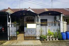 Rumah Siap Huni Dekat Tol dan Stasiun Kereta di Taman Permata Cibinong
