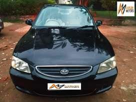 Hyundai Accent Executive, 2010, Petrol