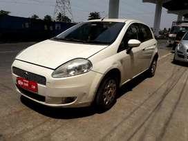 Fiat Grande Punto 2009-2013 1.4 Dynamic, 2009, Petrol