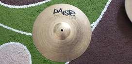 Jual 1 Set Cymbal Paiste 101