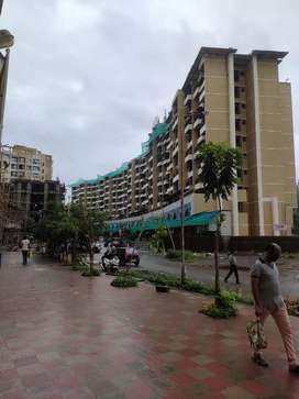 Roommate requirement in 1 bhk flat at nalasopara railway station west