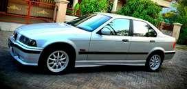 BMW 318i Limited Editon 1996