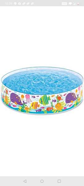 BATH TUB FOR CHILDRENS - INTEX