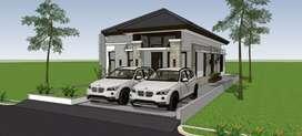 Jasa pemborong bangunan rumah pribadi,ruko ,gudang,dll