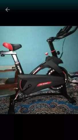 Terlaris Sepeda spining tl 930