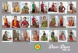 Designer rayon and pure cotton kurtis
