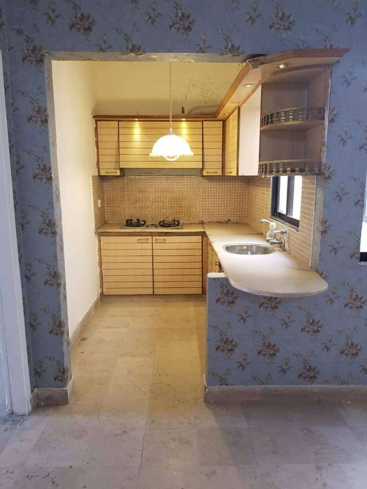 2 bed drawing dining lounge DD D/D for sale in Federal B area 0