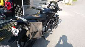 Black colour Pulsar for Sale