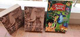 Jungle Book DVDs NEGOTIABLE for Selling