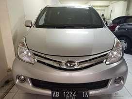 Daihatsu Xenia tipe R 1300cc 105 2013