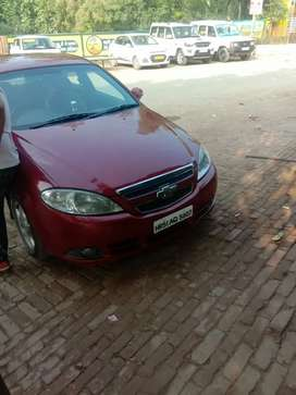 Chevrolet Optra Magnum 2012 Diesel Well Maintained