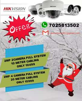 Hikvision security solutions
