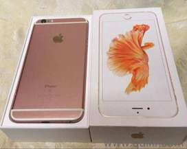 Iphone 6s 64 gb. Price is not negotiable