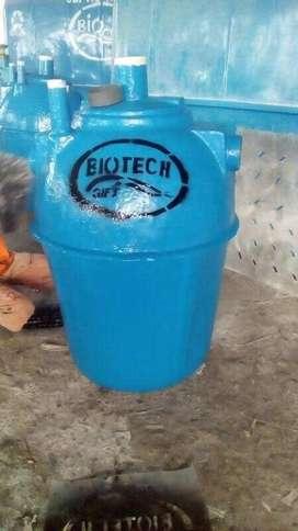 septic tank murah. BIOGIFT BIOTECH berbahan tebal dan berkualitas