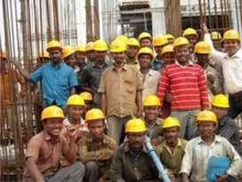 Industrial manpower